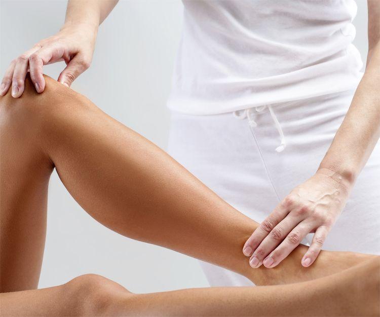 Tratamientos musculares en Getafe