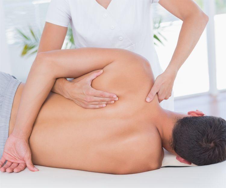 Osteopatía en Getafe