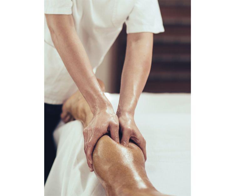 Tratamientos de fisioterapia en Getafe