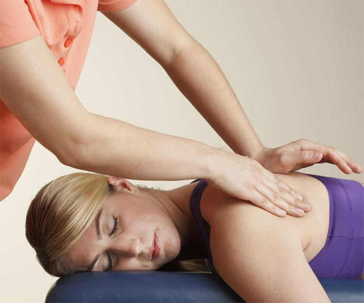 Tratamientos para el dolor de espalda