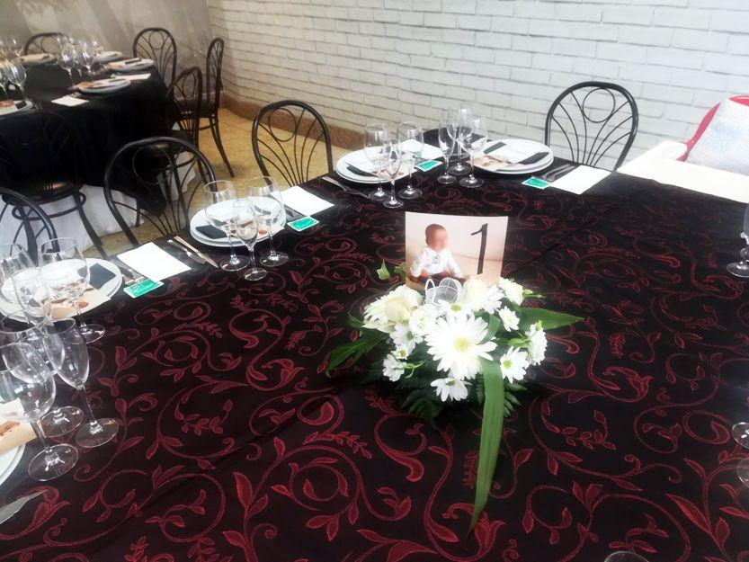Restaurante para eventos en Vigo