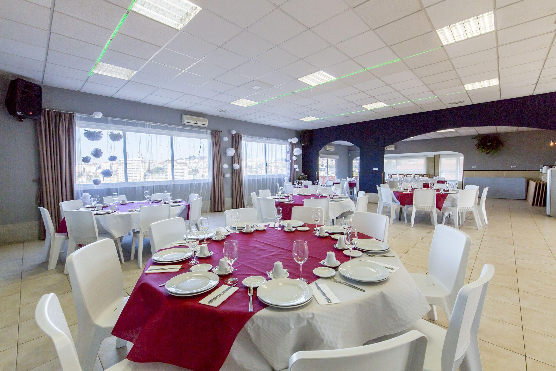 Restaurante para celebraciones familiares en Vigo