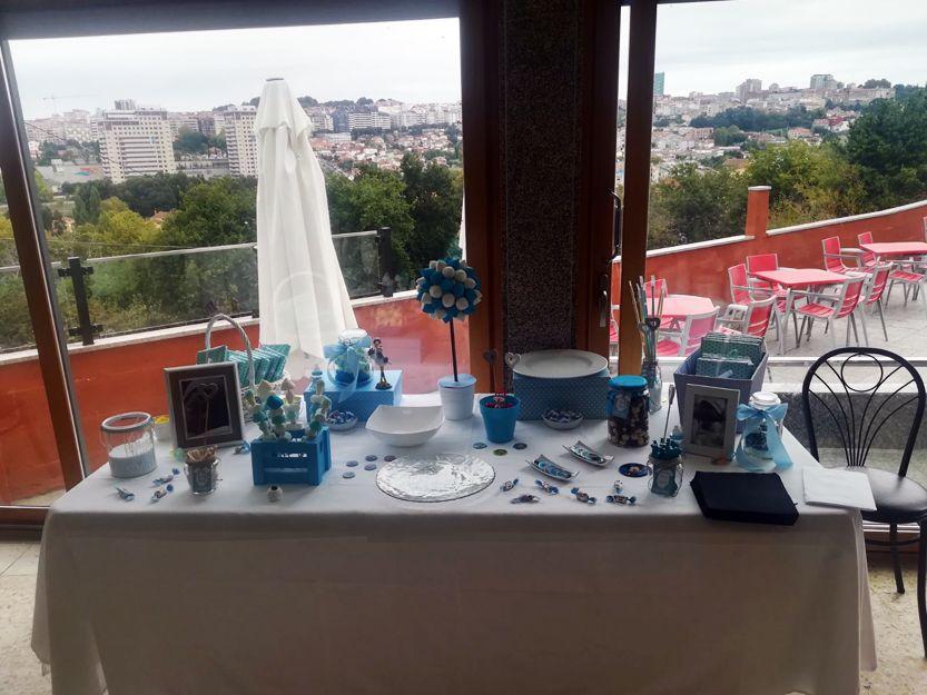 Restaurante para comuniones y bautizos en Vigo
