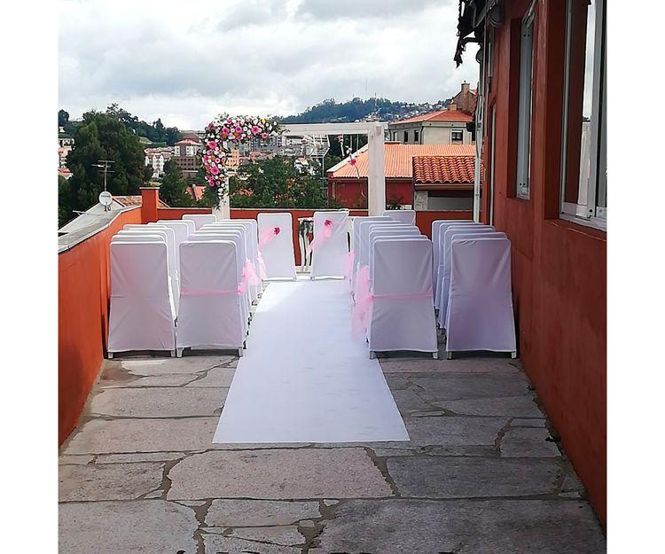 Finca para eventos en Vigo