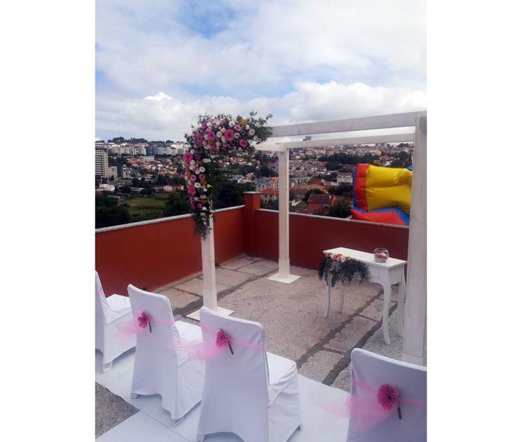 Restaurante para casarse en Vigo