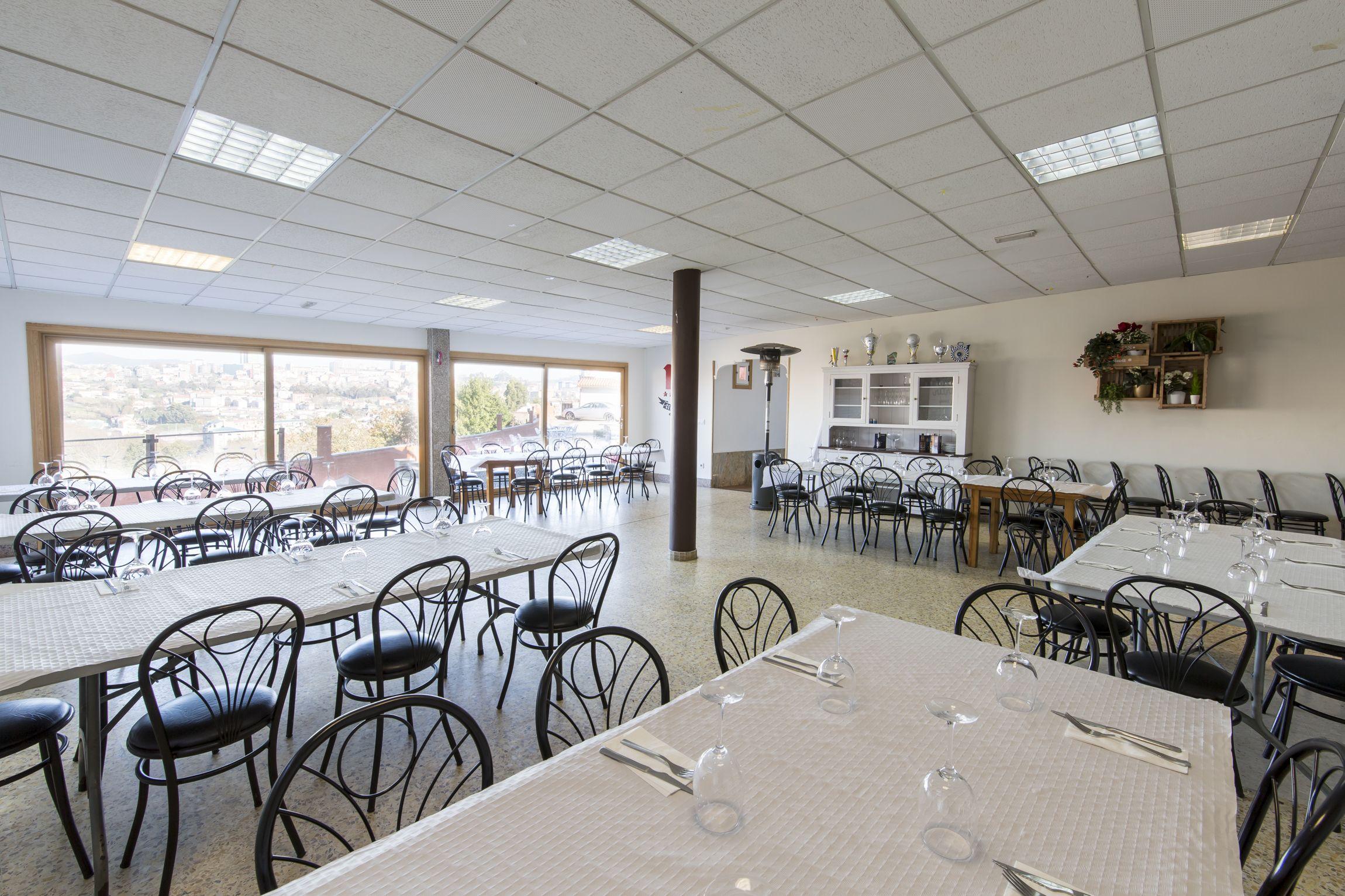 Restaurantes en Vigo