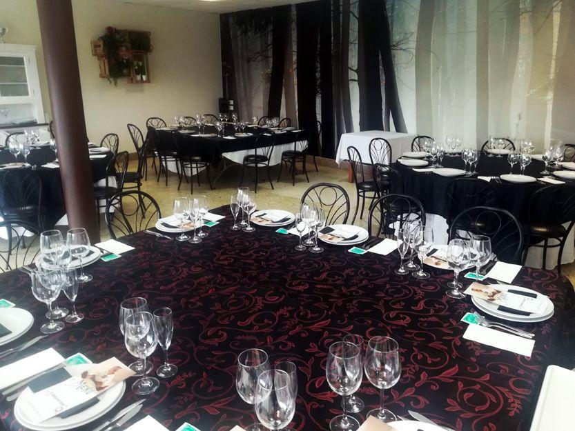 Restaurante para bautizos en Vigo
