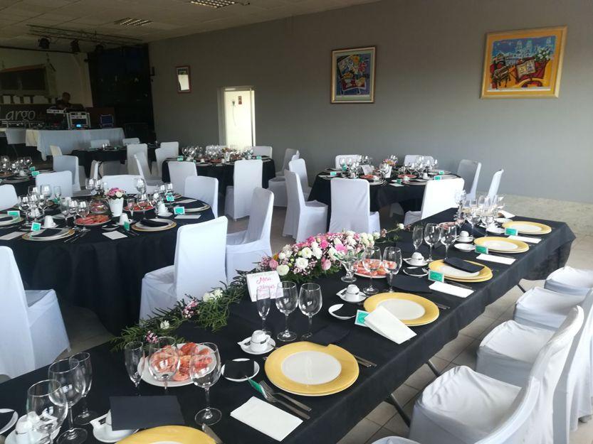 Restaurante económico para eventos en Vigo