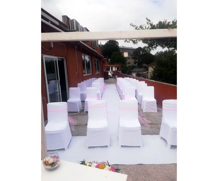 Restaurante para bodas en Vigo