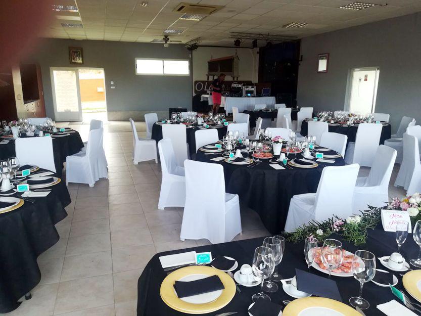 Salones de bodas en Vigo