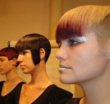 Peluquería, maquillaje y estética