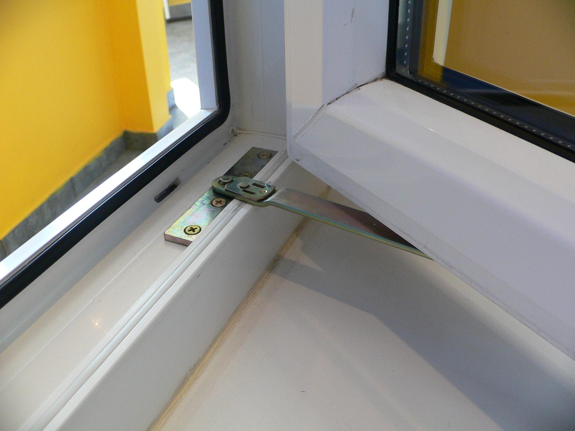 Foto 2 de Carpintería de aluminio, metálica y PVC en Vitoria-Gasteiz | Am Carpintería de Aluminio