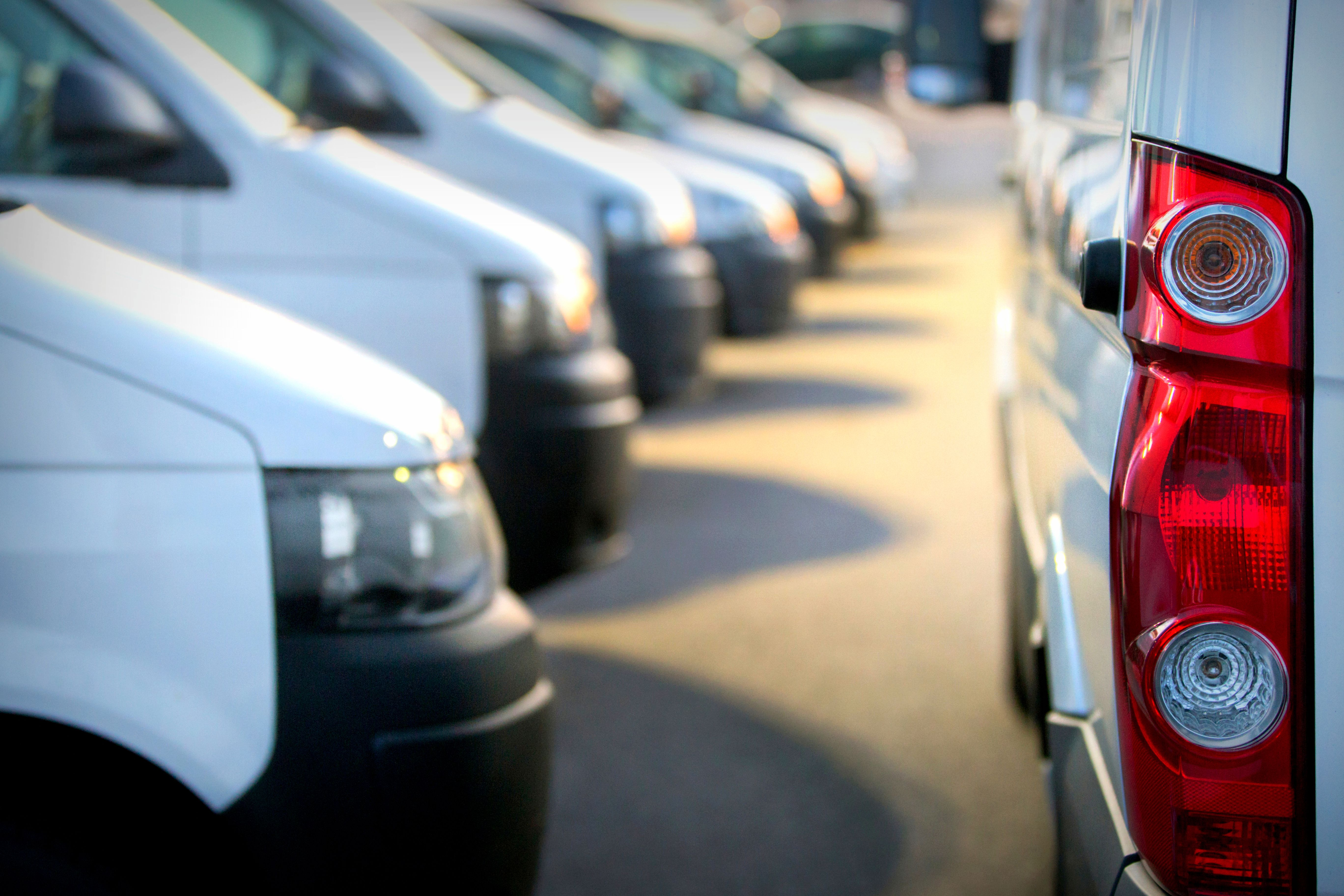 Compra de furgonetas: Vehículos de Furgonetas a Buen Precio
