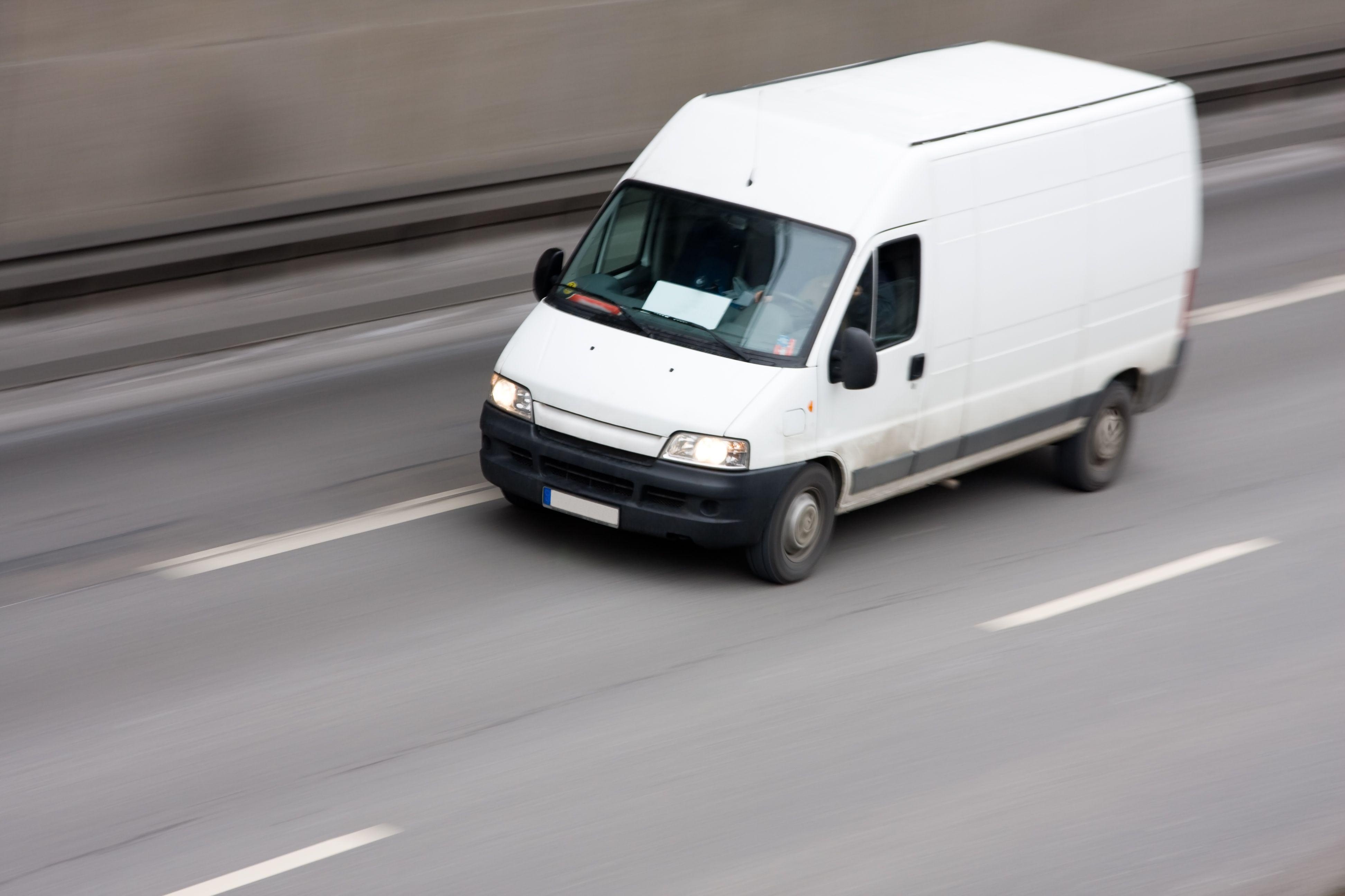 Te ayudamos a encontrar tu furgoneta perfecta