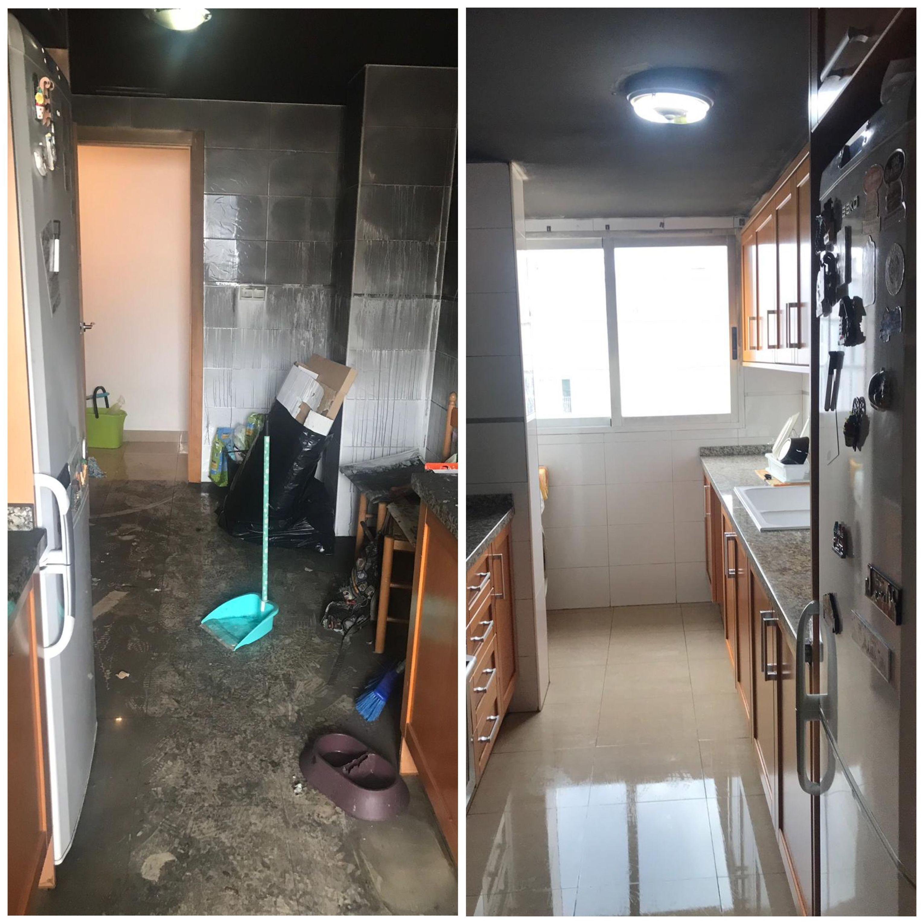Foto 5 de Empresas de limpieza en gandia   LIMPIEZAS RAMIREZ