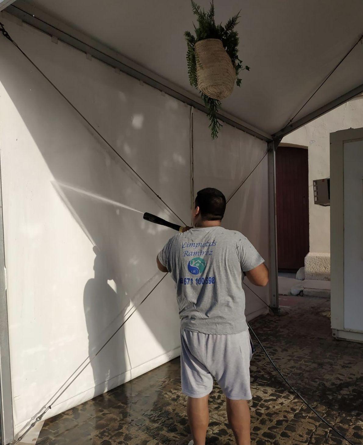 Foto 2 de Empresas de limpieza en gandia | LIMPIEZAS RAMIREZ