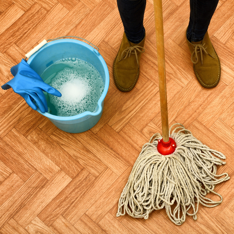 Limpieza de comunidades en Denia