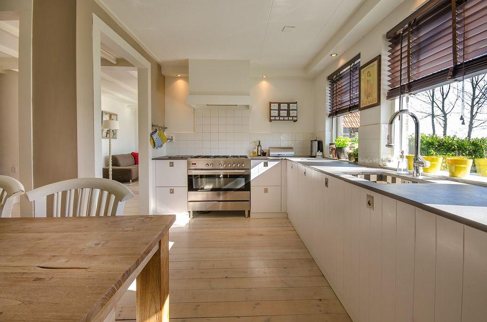 Muebles de cocina Rubí