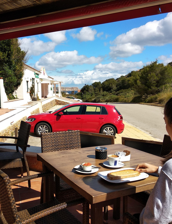 Foto 18 de Cocina mediterránea en Es Mercadal | Restaurant Es Cactus