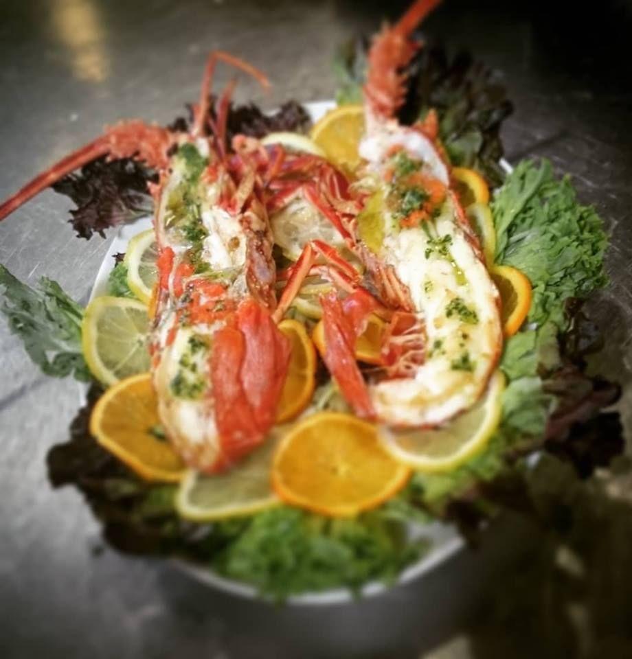 Foto 5 de Cocina mediterránea en Es Mercadal | Restaurant Es Cactus