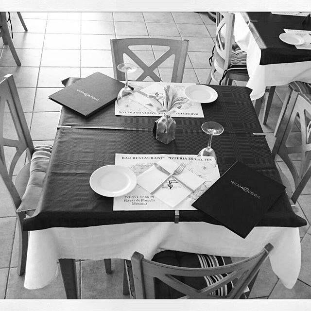 Foto 9 de Cocina mediterránea en Es Mercadal | Restaurant Es Cactus
