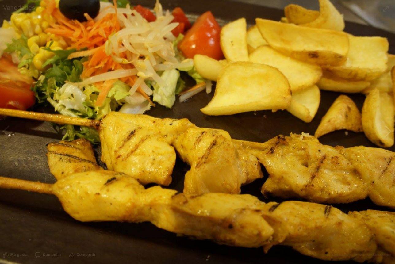 Dónde comer en Fornells, Menorca