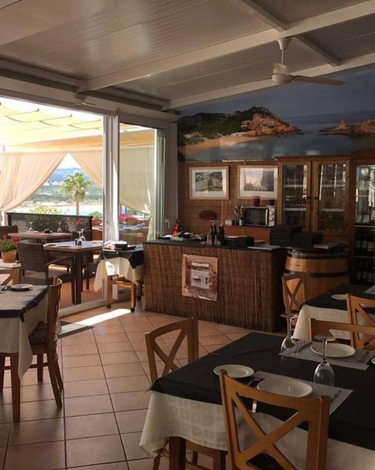 Foto 60 de Cocina mediterránea en Es Mercadal | Restaurant Es Cactus