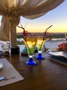 Foto 48 de Cocina mediterránea en Es Mercadal | Restaurant Es Cactus