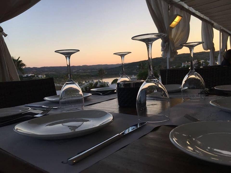 Foto 8 de Cocina mediterránea en Es Mercadal | Restaurant Es Cactus
