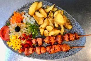 Foto 38 de Cocina mediterránea en Es Mercadal   Restaurant Es Cactus