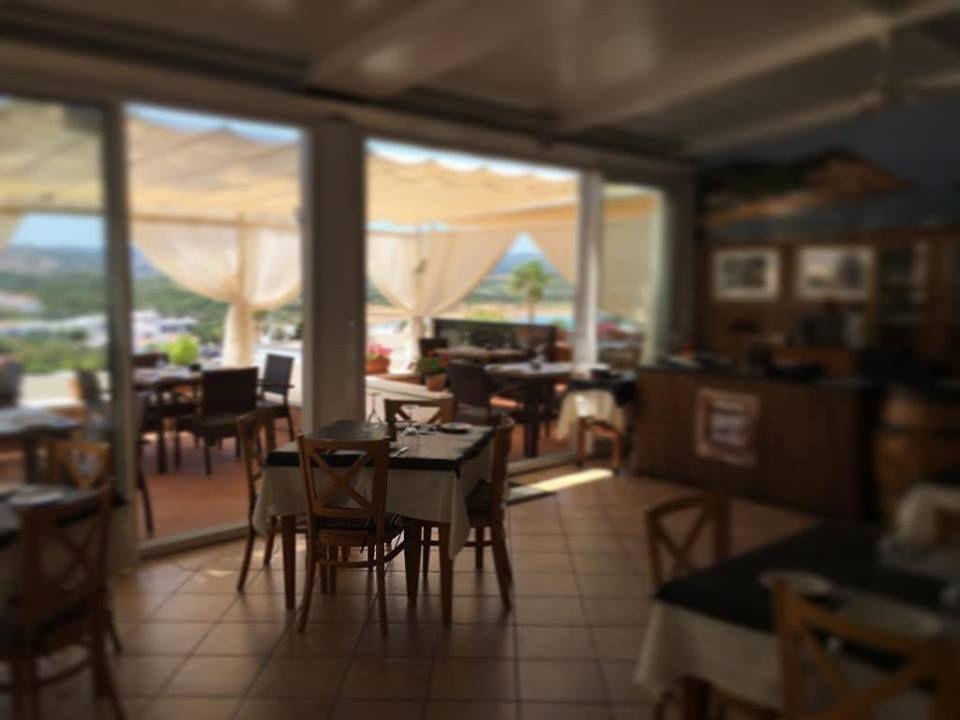 Foto 11 de Cocina mediterránea en Es Mercadal | Restaurant Es Cactus