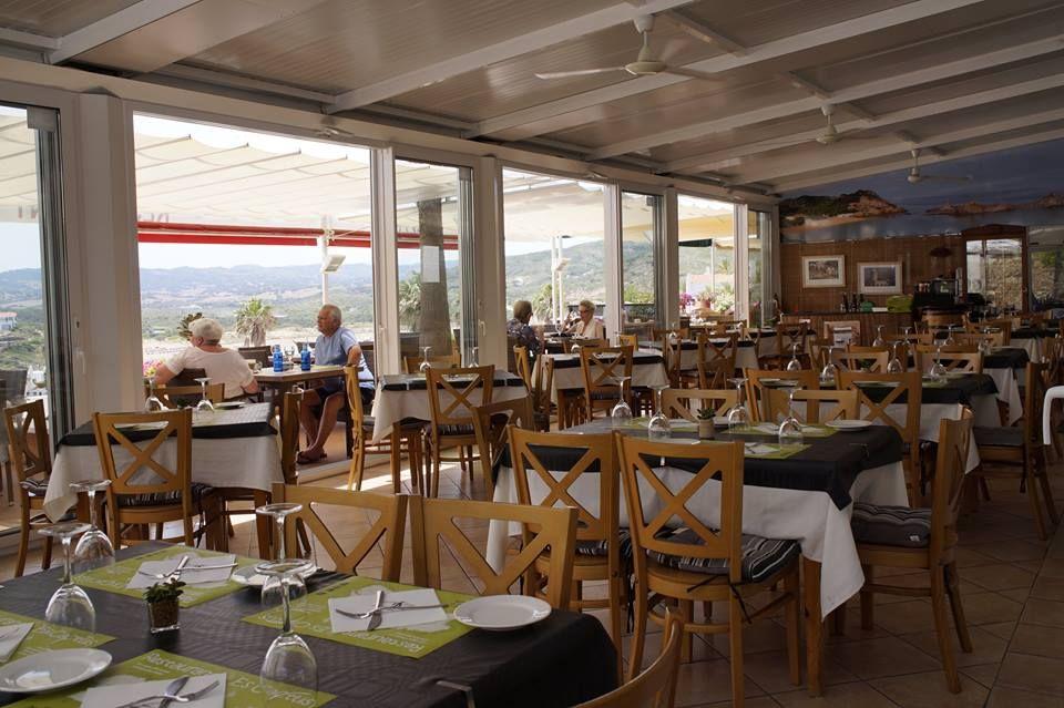 Foto 13 de Cocina mediterránea en Es Mercadal | Restaurant Es Cactus