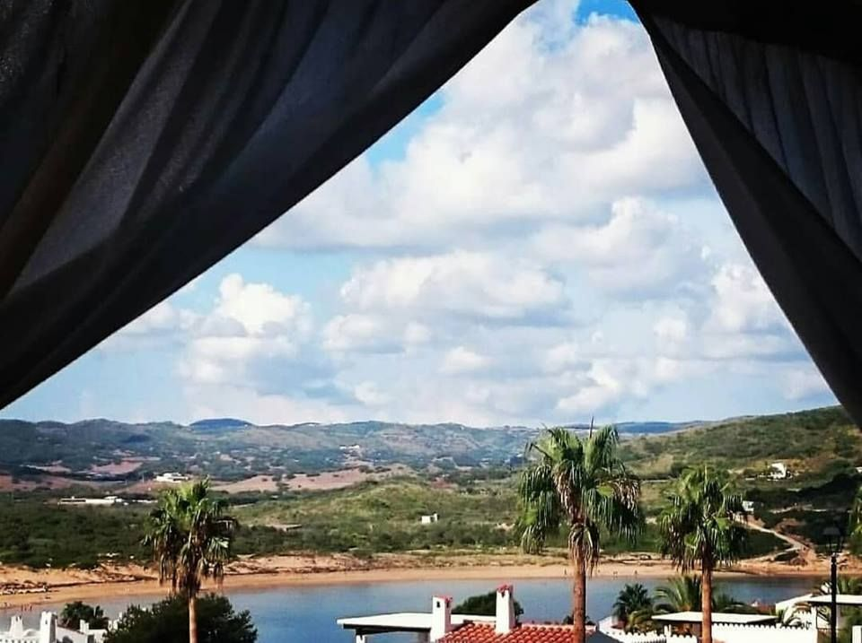 Foto 39 de Cocina mediterránea en Es Mercadal | Restaurant Es Cactus