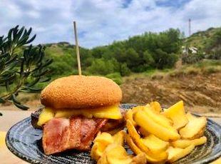 Foto 37 de Cocina mediterránea en Es Mercadal | Restaurant Es Cactus