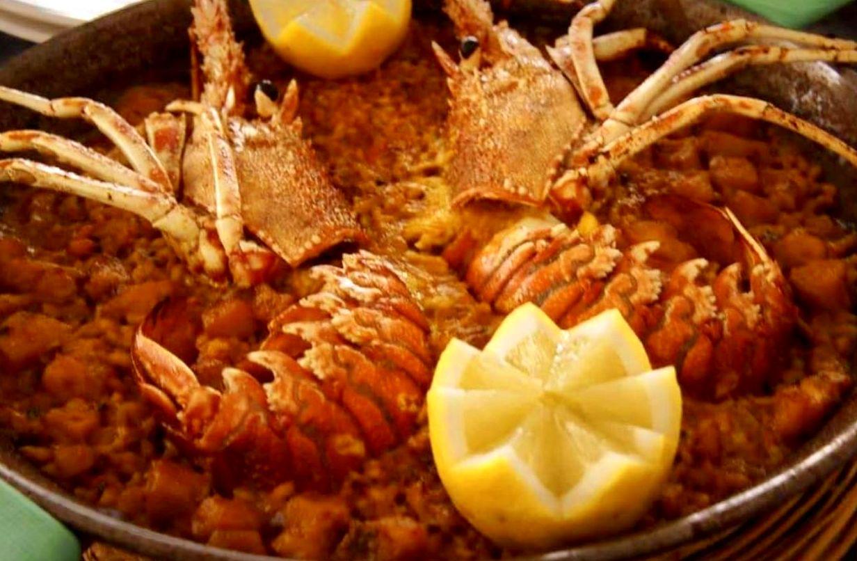 Foto 27 de Cocina mediterránea en Es Mercadal | Restaurant Es Cactus