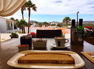 Foto 34 de Cocina mediterránea en Es Mercadal | Restaurant Es Cactus