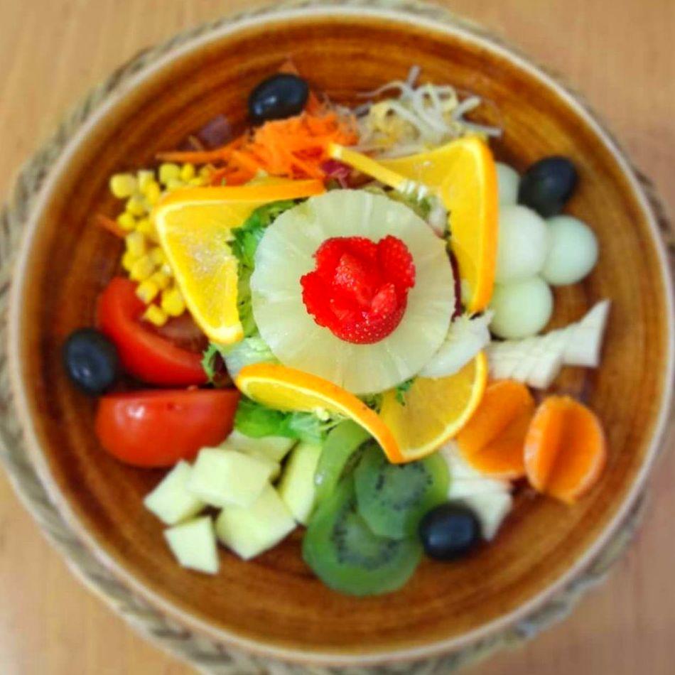 Foto 1 de Cocina mediterránea en Es Mercadal | Restaurant Es Cactus