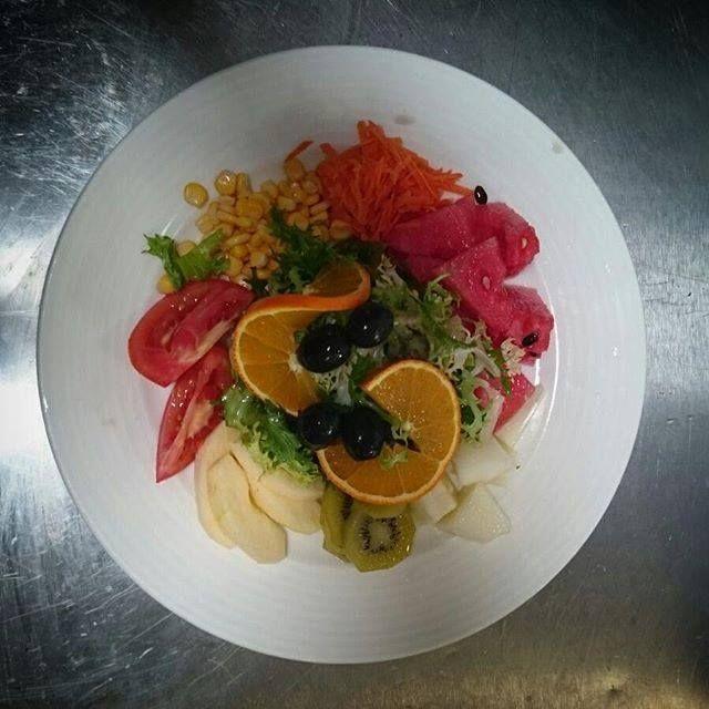 Foto 30 de Cocina mediterránea en Es Mercadal | Restaurant Es Cactus