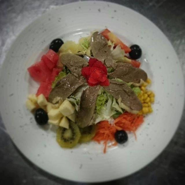 Foto 19 de Cocina mediterránea en Es Mercadal | Restaurant Es Cactus