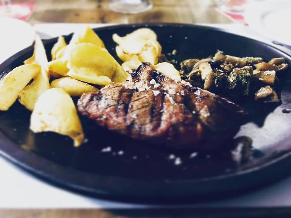 Foto 21 de Cocina mediterránea en Es Mercadal | Restaurant Es Cactus