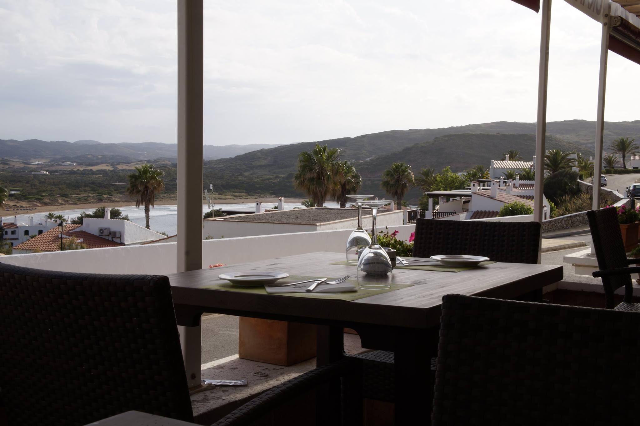 Vinos: Carta de Restaurant Es Cactus