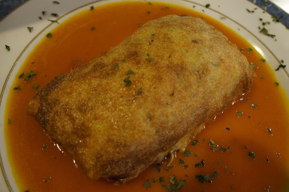 Foto 12 de Cocina mediterránea en Es Mercadal | Restaurant Es Cactus