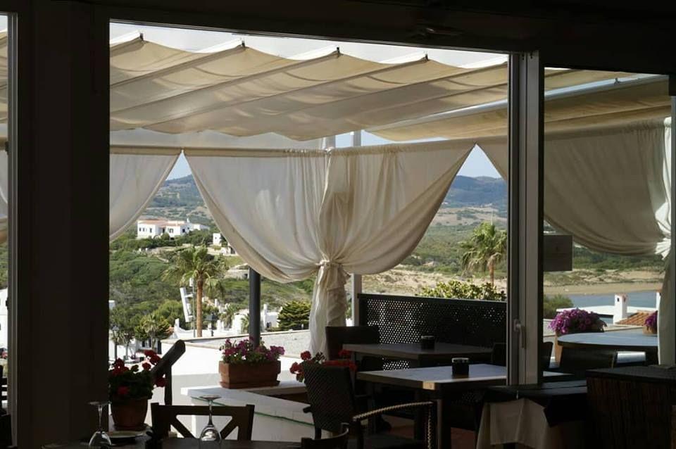 Foto 7 de Cocina mediterránea en Es Mercadal | Restaurant Es Cactus
