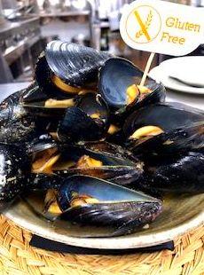 Foto 29 de Cocina mediterránea en Es Mercadal | Restaurant Es Cactus