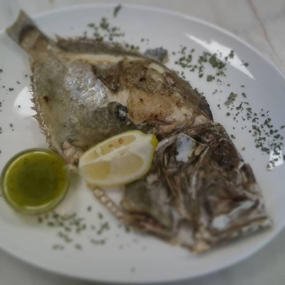 Foto 38 de Cocina mediterránea en Es Mercadal | Restaurant Es Cactus
