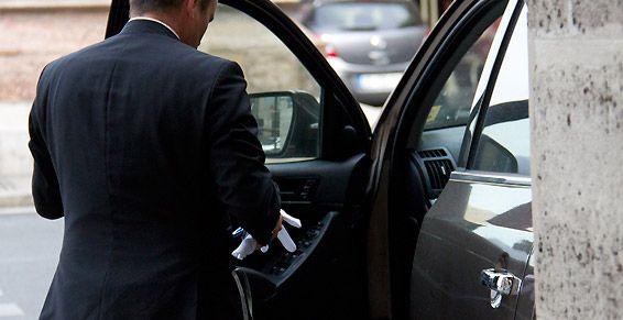 Desplazamientos de lujo: Servicios de Taxi Ondarroa Dani