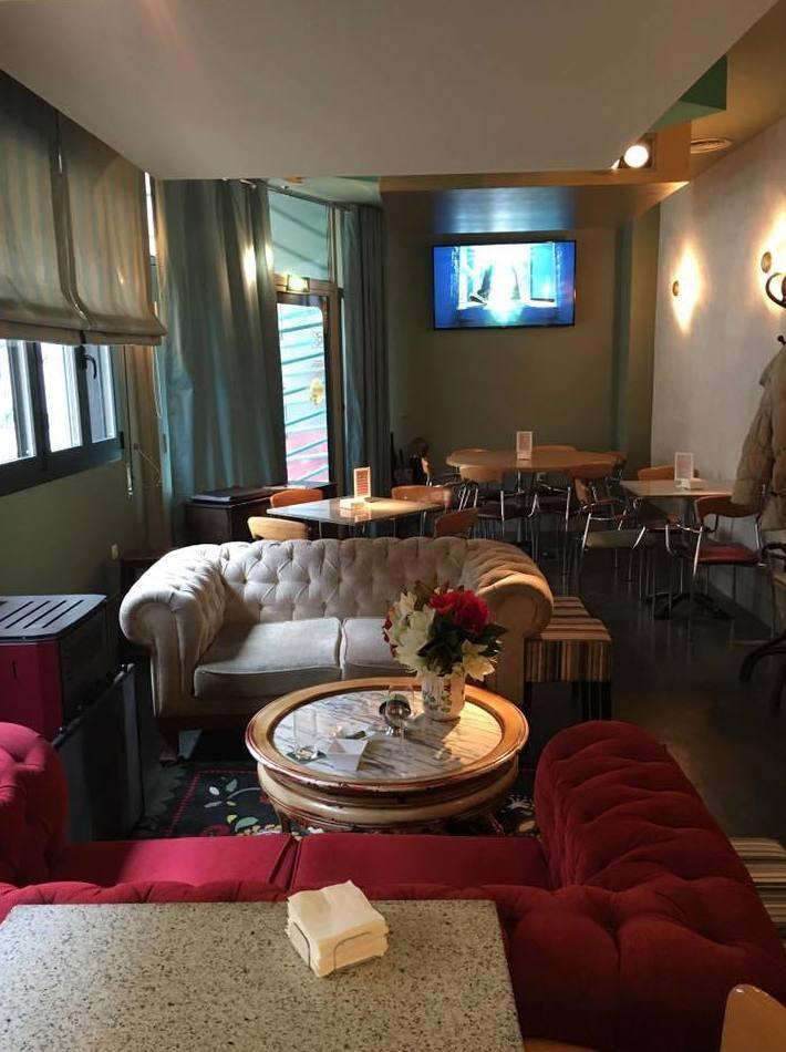 Decoración de bares y pubs: Servicios y Productos de Javier Jiménez Interiorismo