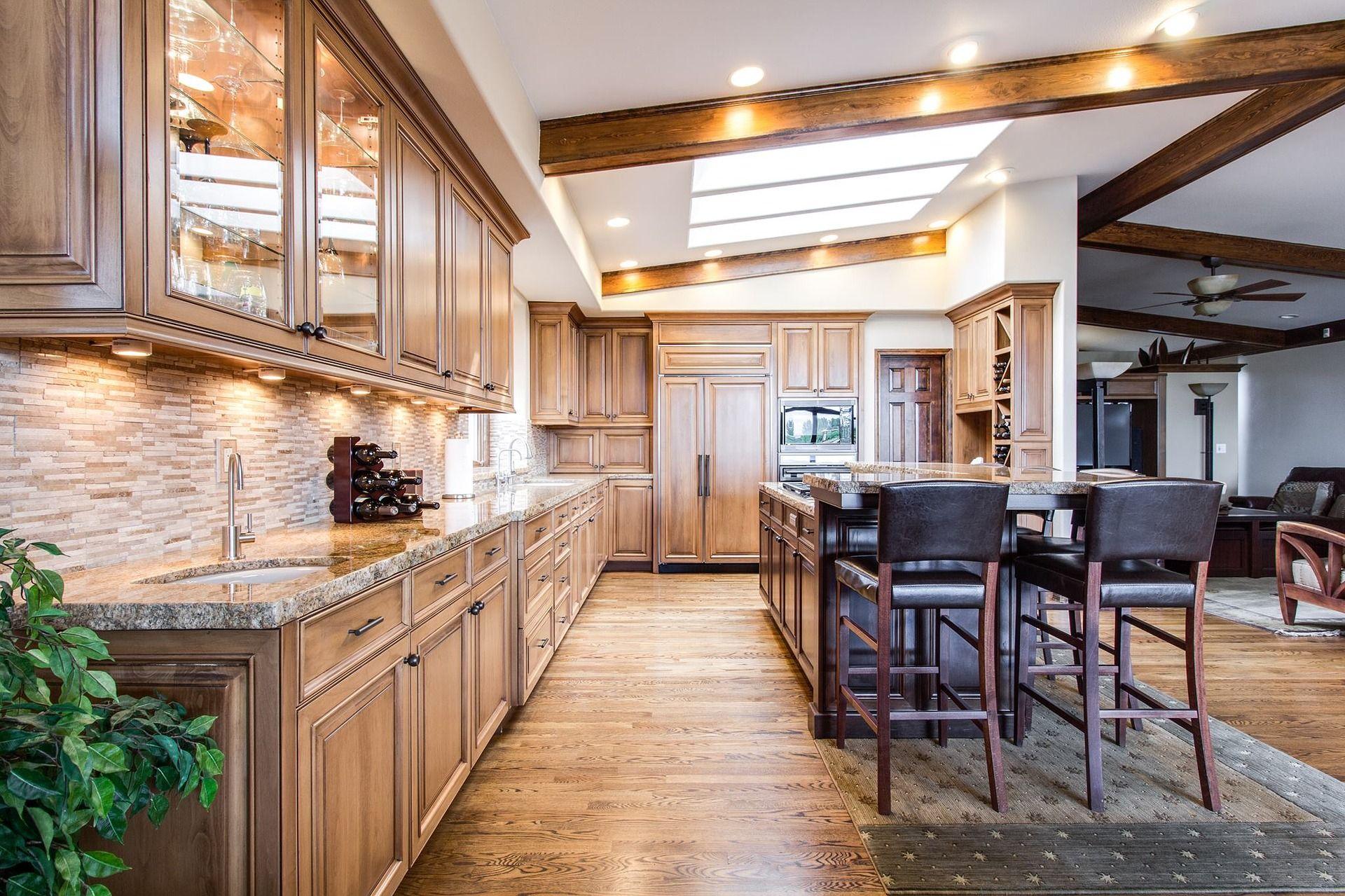 Muebles de cocina y ba o san sebasti n de los reyes futuro estilo - Muebles en san sebastian de los reyes ...