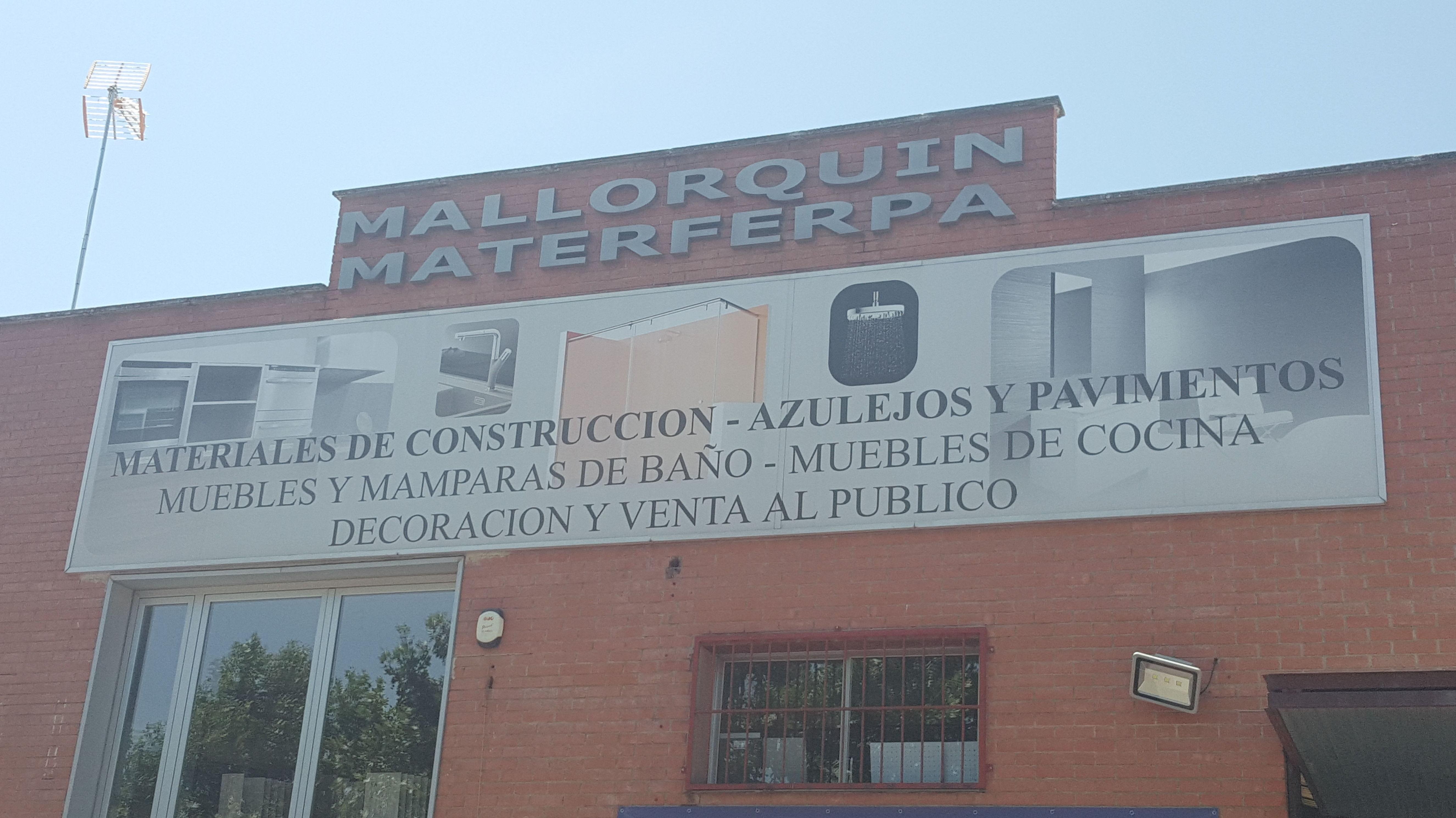 Foto 1 de Azulejos, pavimentos y baldosas cerámicas en Alcobendas | Materferpa