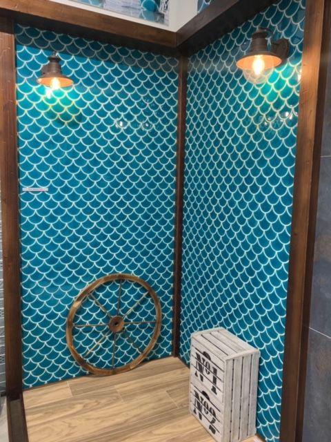 Foto 10 de Azulejos, pavimentos y baldosas cerámicas en Alcobendas   Materferpa